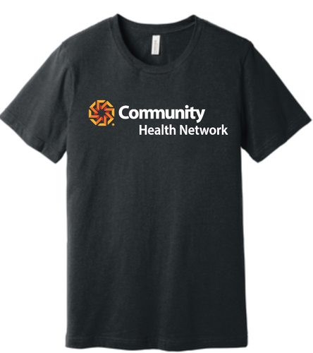 Community Health Network Unisex T shirt