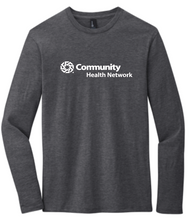 Load image into Gallery viewer, Community Health Network Long Sleeve T