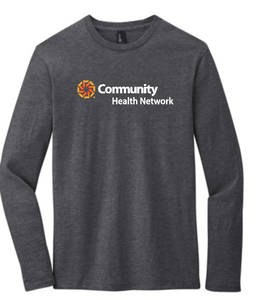 Community Health Network Long Sleeve T