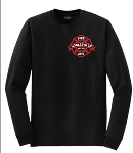 NFD Duty Long Sleeve T