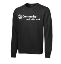 Load image into Gallery viewer, Community Health Network Unisex Crewneck Sweatshirt