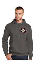 Load image into Gallery viewer, NFD 150th Anniversary On Duty Unisex Hoodie