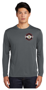 NFD 150th Anniversary On Duty Moisture Wicking Long Sleeve T