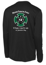 Load image into Gallery viewer, L4416 St Patrick's Day Moisture Wicking Long Sleeve