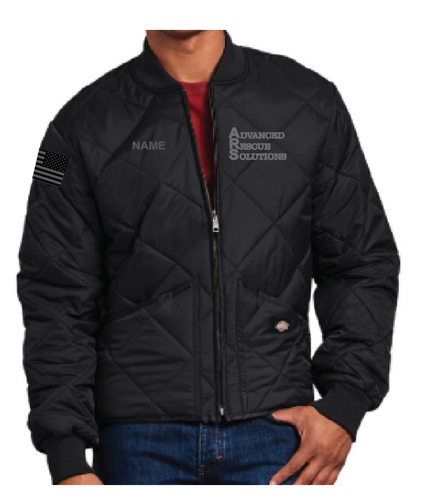 ARS Quilted Jacket