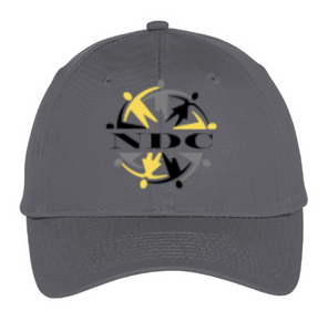 NDC Unstructured Hat