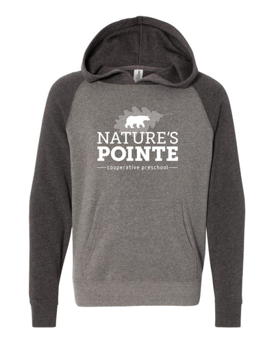 Toddler and Youth NPCP Hooded Sweatshirt