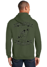 Load image into Gallery viewer, OD Hooded Sweatshirt