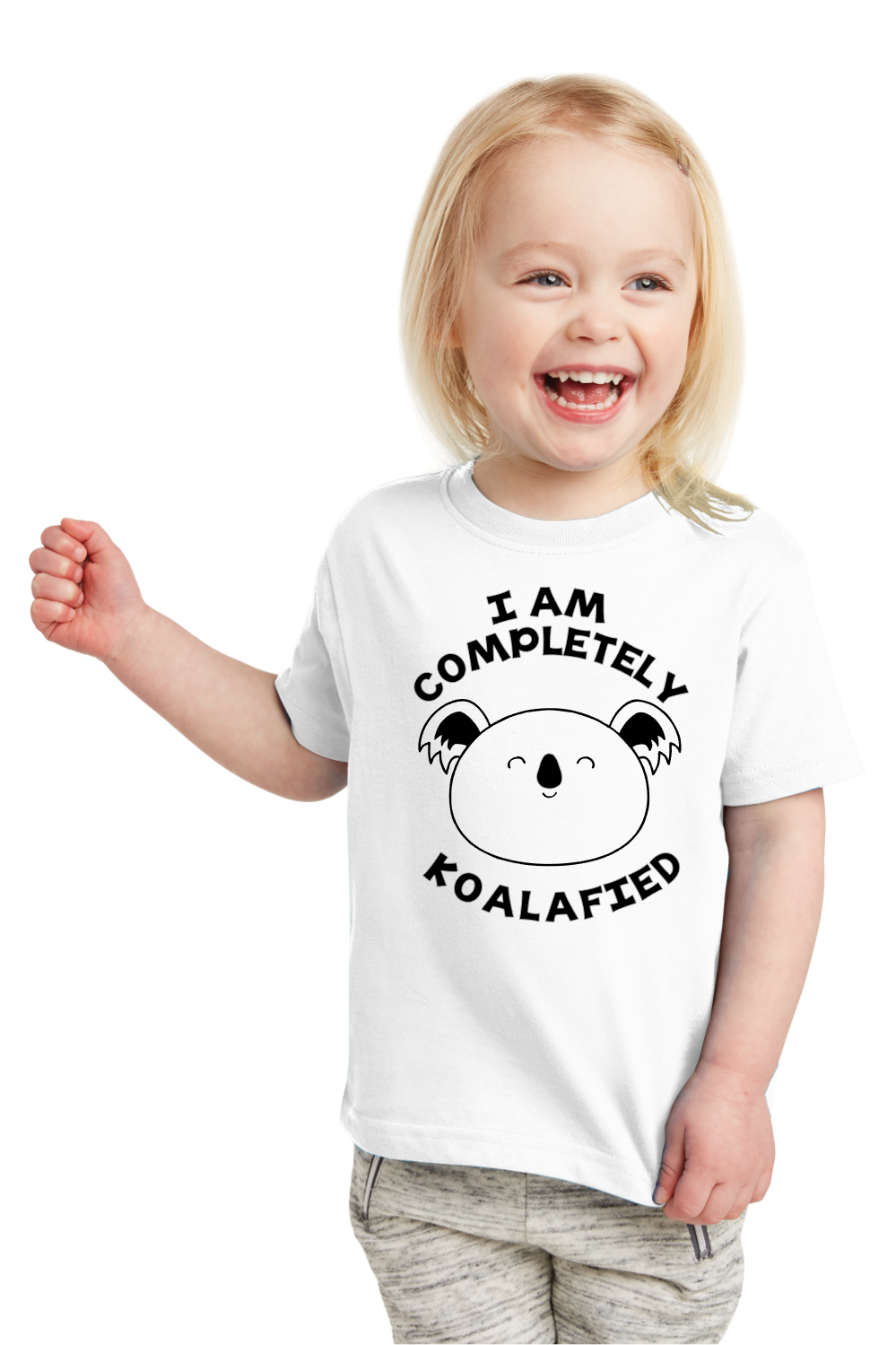 Koalafied Shirts