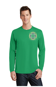 St Patrick's Day L4416 Long sleeve T-Shirt