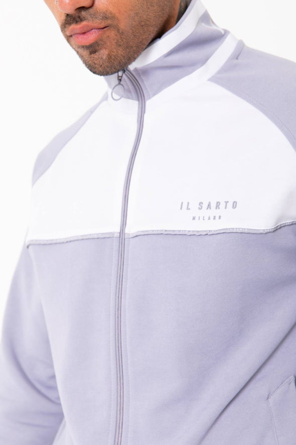 ALESSANDRO TRACK TOP