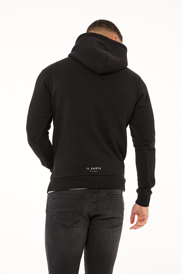 SIGNATURE GRAPHIC HOOD