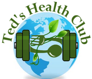 Ted's Health Club