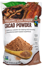 Load image into Gallery viewer, Cacao Powder - Addon to any Subscription Only!