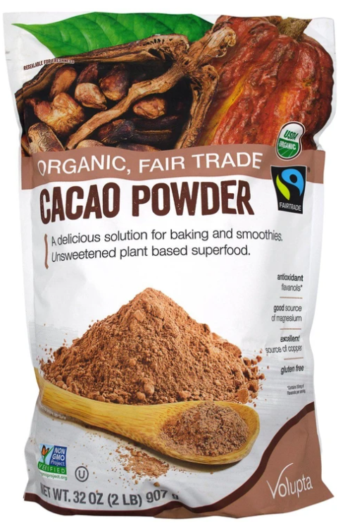 Cacao Powder - Addon to any Subscription Only!