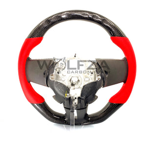 2010-2014  Mustang Carbon Fiber Steering Wheel