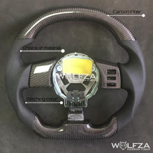 Load image into Gallery viewer, 350z steering wheel