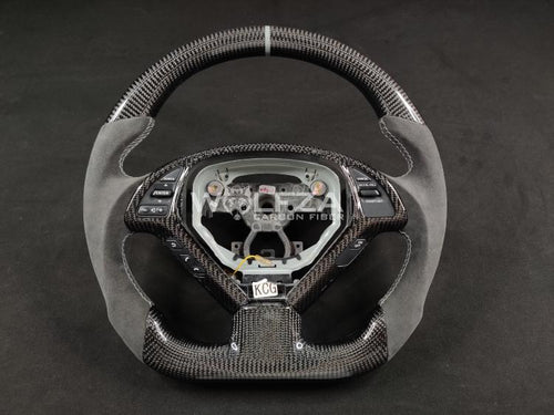 G37 Carbon Fiber Steering Wheel Infiniti