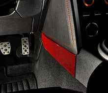 Load image into Gallery viewer, Carbon Fiber Center Console Side Trim For 2013+ Subaru BRZ/ Scion FRS