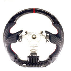 2003-2007 Infiniti G35 Carbon Fiber Steering Wheel(1 In Stock)
