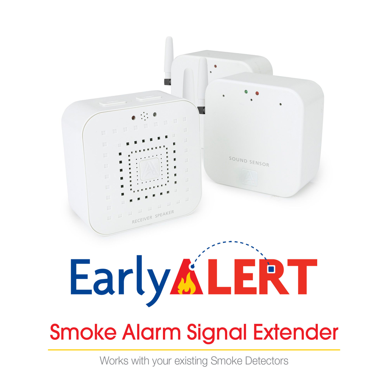 Early Alert Fire Safety Products