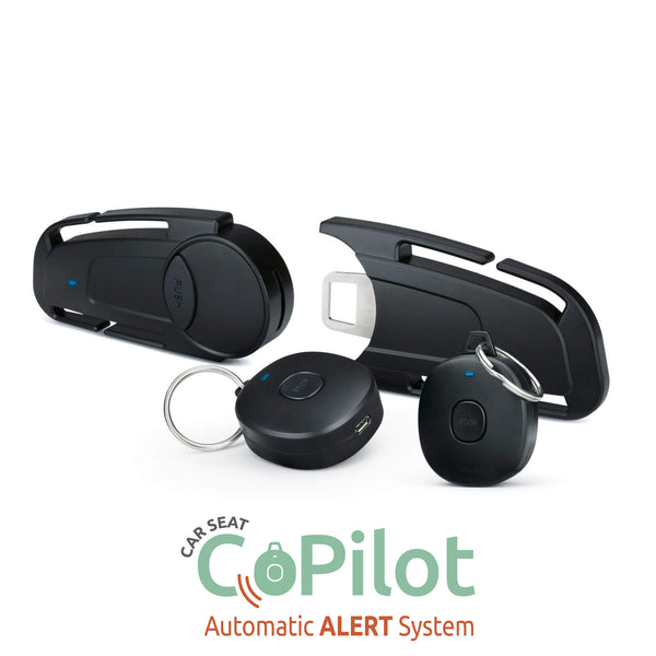 CoPilot Car Seat Alarm Prevent a Tragedy campaign