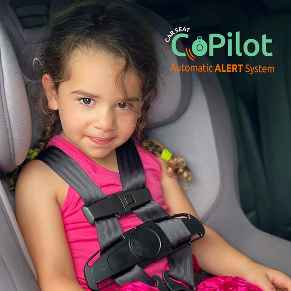 Carseat CoPilot saves lives