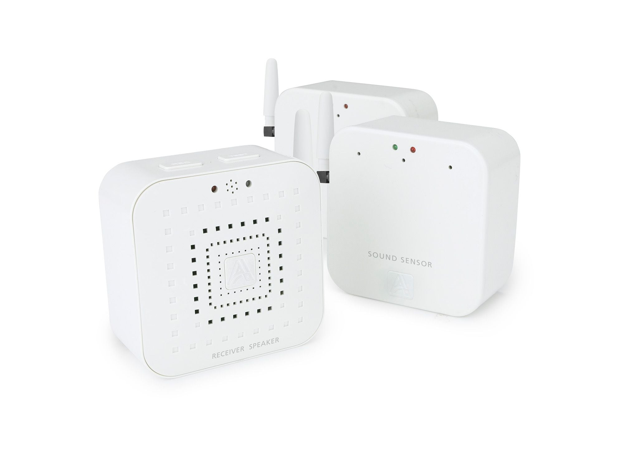 Early Alert Smoke Alarm Signal Extender - 1 Bedroom Kit Base Model