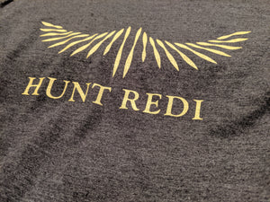 HuntRedi Short Sleeve Tee - HuntRedi