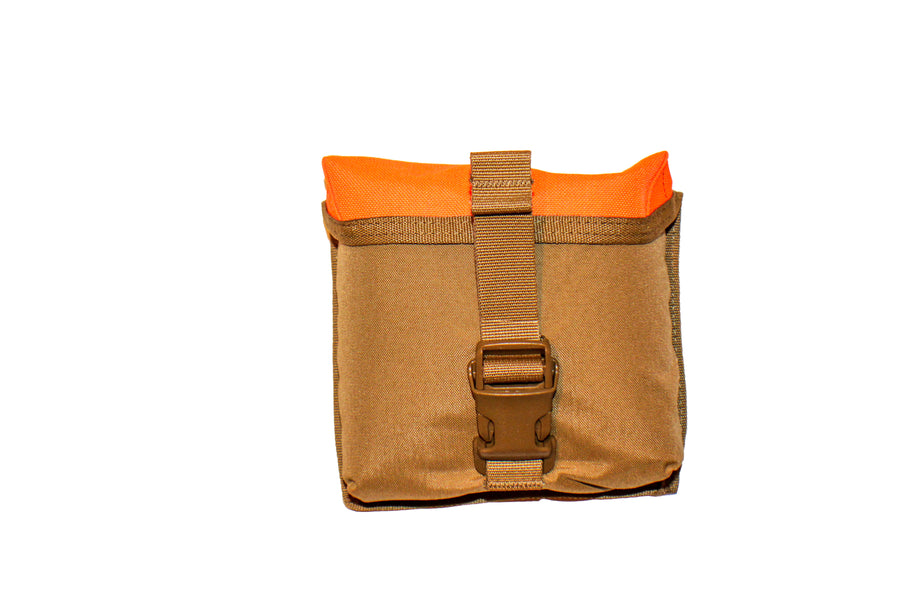 Formed Flap Pouch