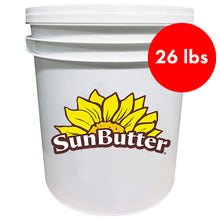 Load image into Gallery viewer, SunButter® Pails