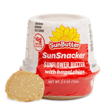 Load image into Gallery viewer, Creamy SunButter® SunSnacker™ (12ct)
