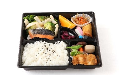 H弁当