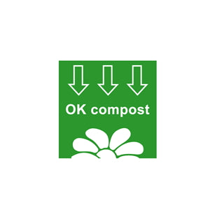 OK compost INDUSTRIAL