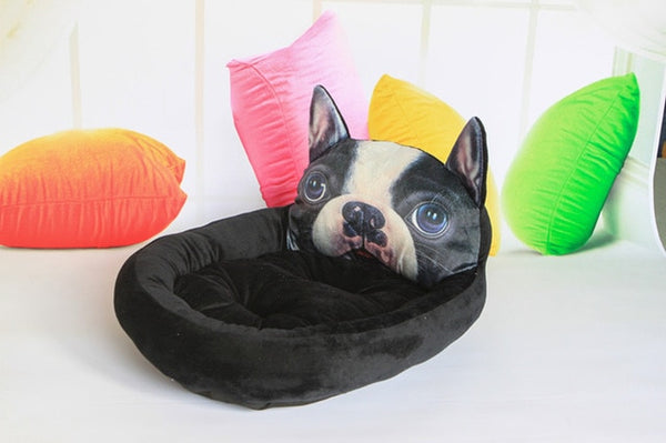Animal Dog Bed