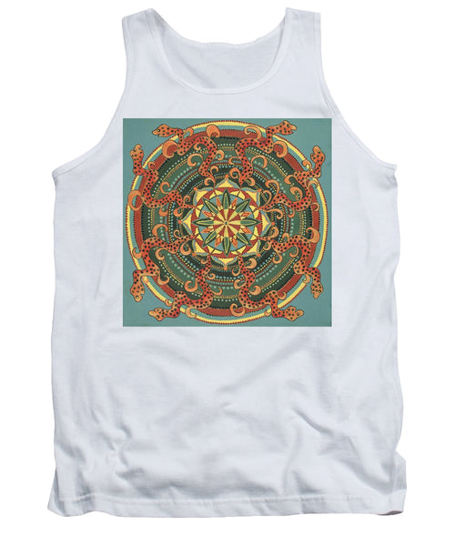 Co Creation Contracts Are Made - Tank Top