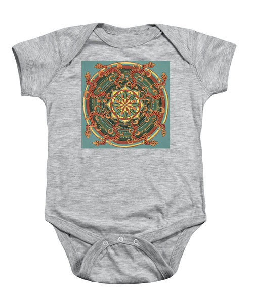 Co Creation Contracts Are Made - Baby Onesie