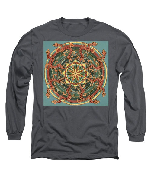 Co Creation Contracts Are Made - Long Sleeve T-Shirt