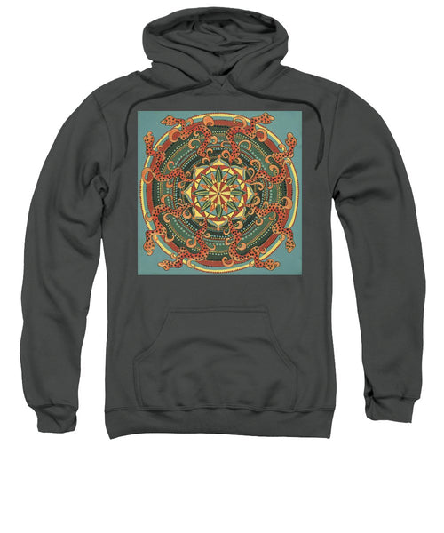 Co Creation Contracts Are Made - Sweatshirt