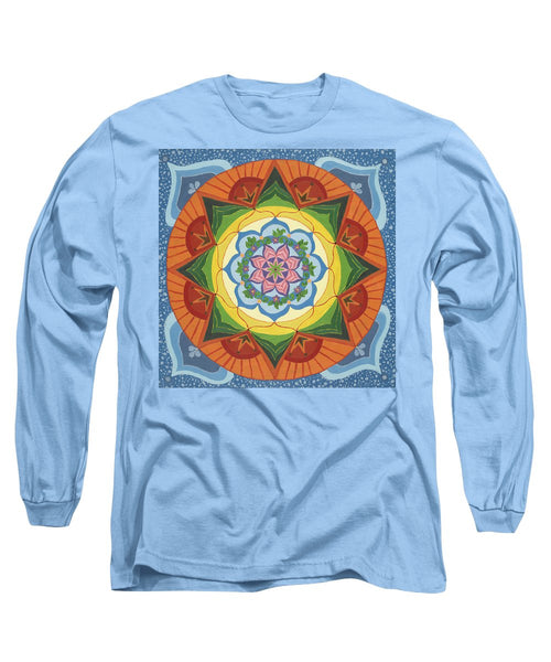 Ever Changing Always Changing - Long Sleeve T-Shirt
