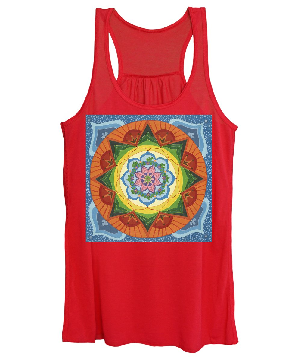 Ever Changing Always Changing - Women's Tank Top