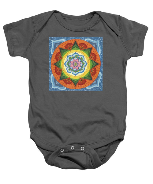 Ever Changing Always Changing - Baby Onesie