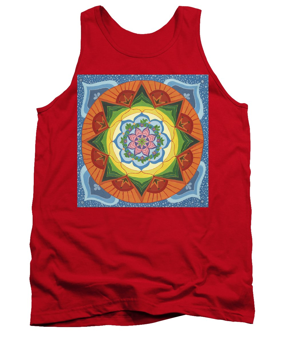 Ever Changing Always Changing - Tank Top