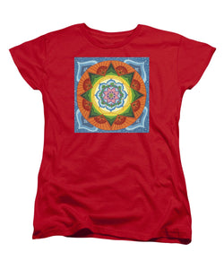 Ever Changing Always Changing - Women's T-Shirt (Standard Fit)