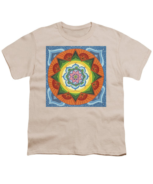 Ever Changing Always Changing - Youth T-Shirt