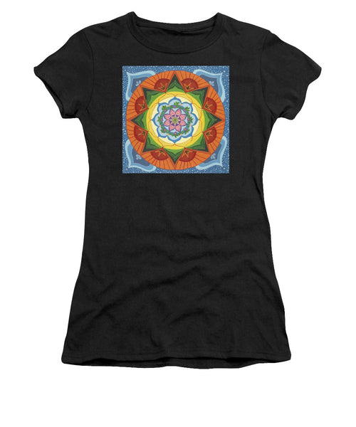 Ever Changing Always Changing - Women's T-Shirt