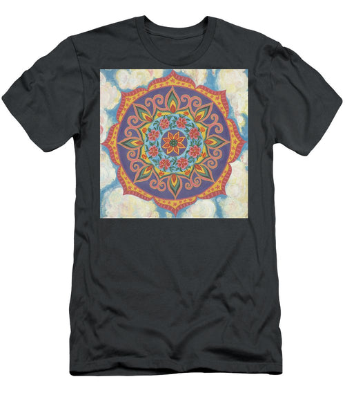 Grace And Ease The Art Of Allowing - Men's T-Shirt (Athletic Fit)