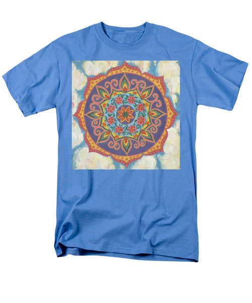 Grace And Ease The Art Of Allowing - Men's T-Shirt  (Regular Fit)