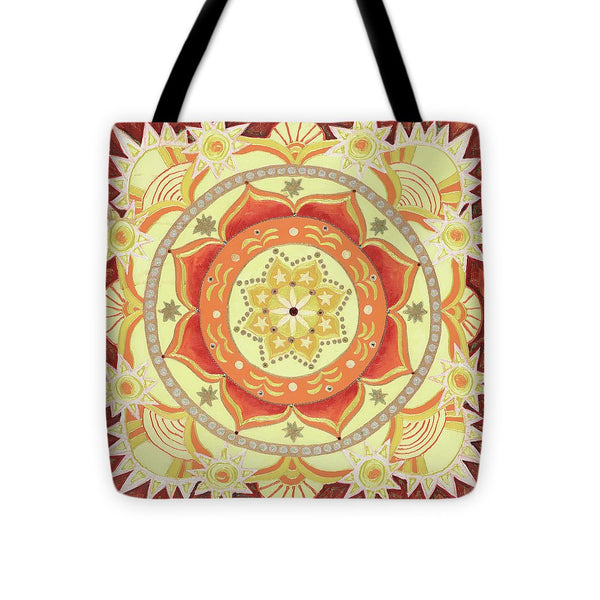 It Takes All Kinds The Universal Need To Express - Tote Bag