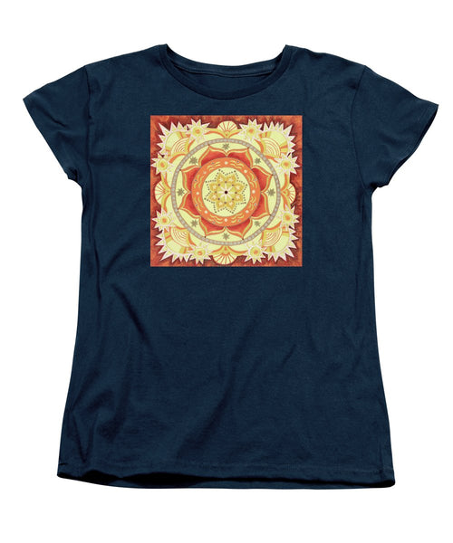 It Takes All Kinds The Universal Need To Express - Women's T-Shirt (Standard Fit)